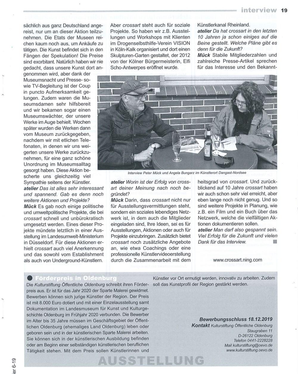 Interview Seite 3