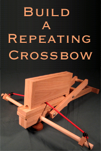 The Crossbow Gt Chapter 49 Gt The Chinese Repeating Crossbow