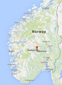 Bromma Norway