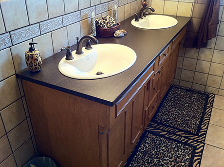 Paperstone Countertops The Woodworker