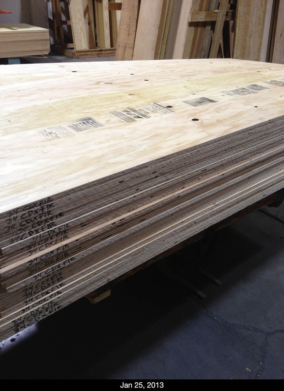Crosscut Hardwoods Blog - The Woodworkers' Candy Store