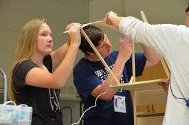 Taking Advantage of STEM Summer Camps