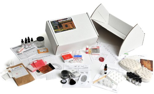 Small Class Edition PLUS Kit Geared Towards Home Schooling