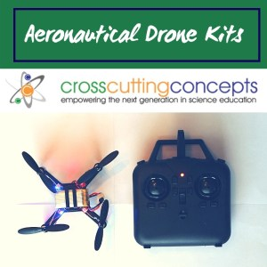 STEM Drone Kits