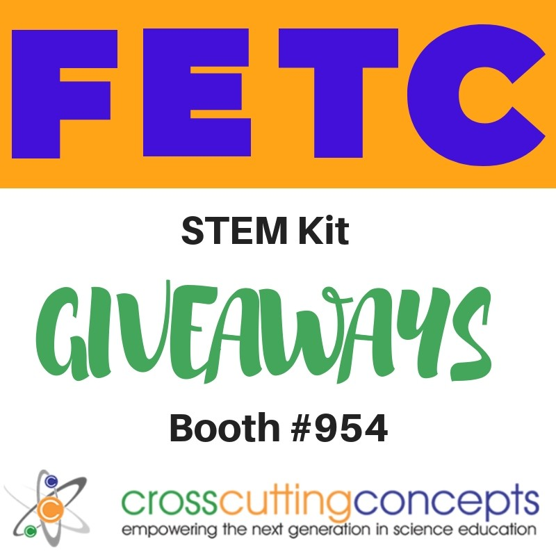 Reasons to attend FETC