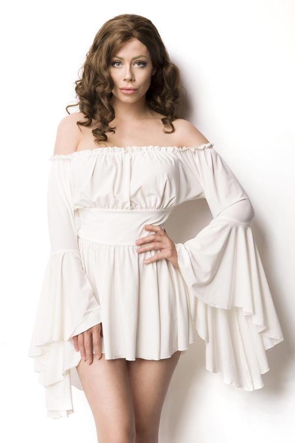 Longbluse - KleidLongbluse - Kleid