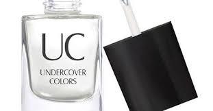 Undercover Colors Nail Polish