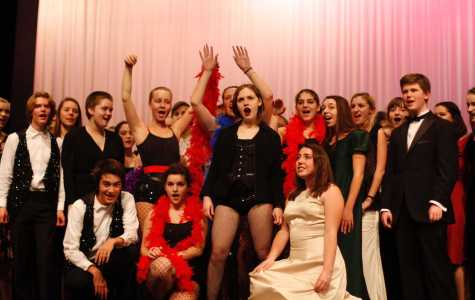 Pippin takes the stage
