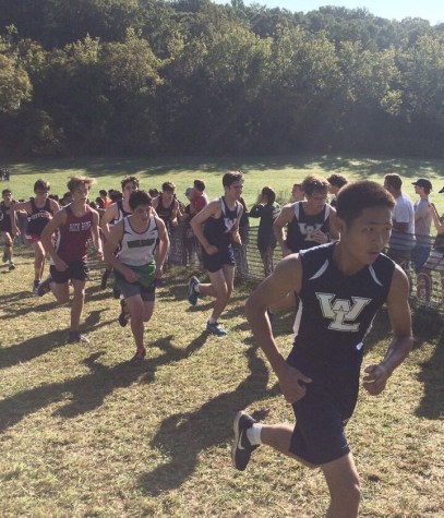 Cross Country commits to winning