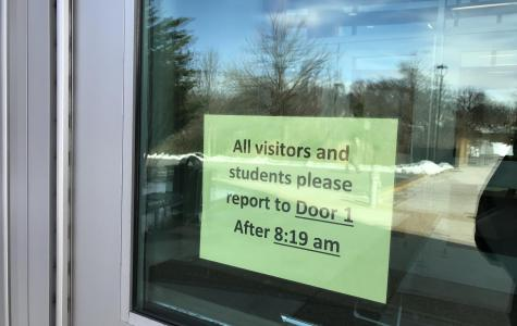 School makes changes in safety procedures