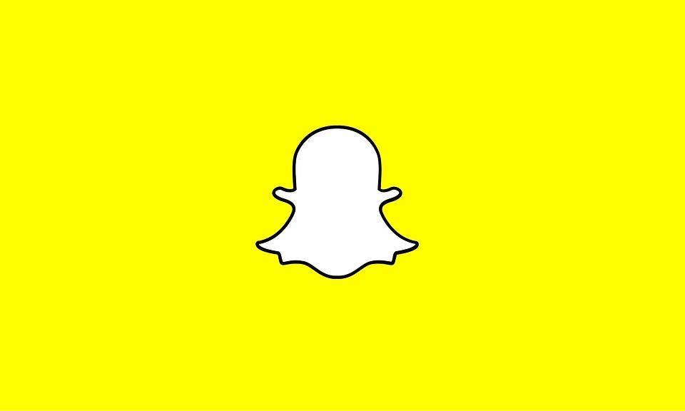 The Snapchat logo. Celebrities have joined the public in criticizing Snapchat's latest update. Do students at the school agree?