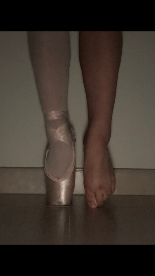 To ballet or  not to ballet