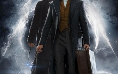 Fantastic Beasts: The Crimes of Grindelwald– Cinema Magic?