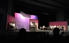 "Theatre Department's ""Inherit the Wind"""