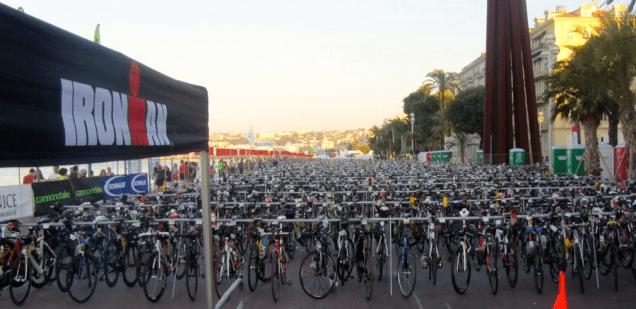 Ironman Nizza 2015