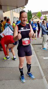 Aargau Marathon, Urs Clerici