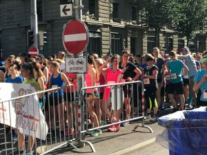 Frauenlauf Bern Mirjam Hall, crossfirecoaching1