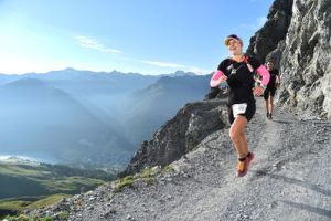 crossfirecoaching, Gigathlon 2018, Anja Trailrun sa
