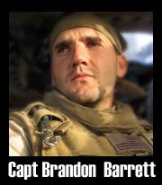 Brandon Barrett