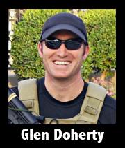 Glen Doherty