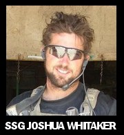 Joshua Whitaker