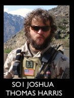 Joshua Harris