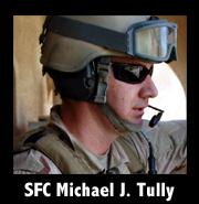 Michael Tully