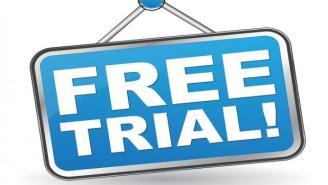 crossfit free trial