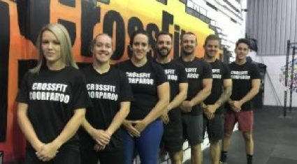 crossfit coaches