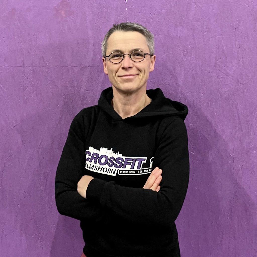 Birgit Geisler CrossFit Elmshorn Teamfoto