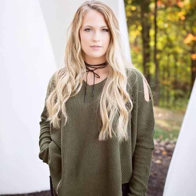 Chelsey Overstreet