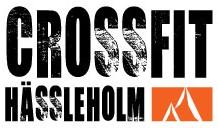 CrossFit Hässleholm Logo