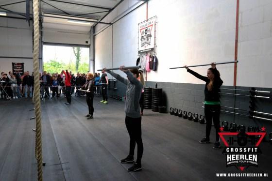 CrossFit Heerlen (19 van 28)