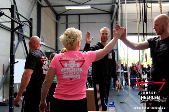 CrossFit Heerlen (27 van 28)