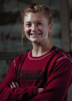 Rebecca Moll