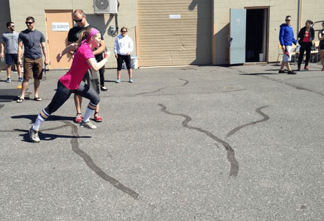 CrossFit Sudbury