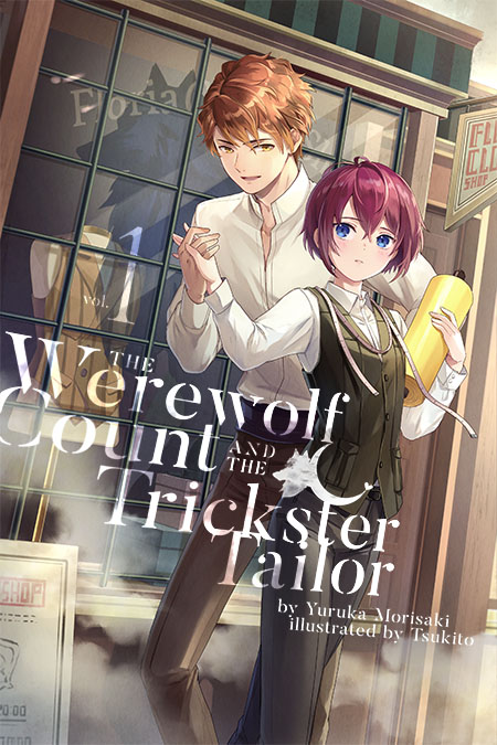 Image result for The Werewolf Count and the Trickster Tailor