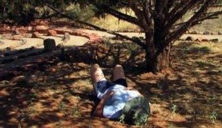 Sedona Mystic Nature Shamanic Journey and Earth and Sky Speak to Us Seminars with Crossing Worlds Journeys