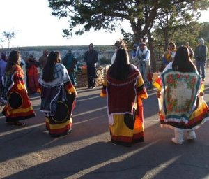 Ceremonial Circles:  Essence of Ceremony from ancestral and today perspectives