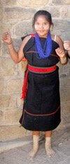 Hopi youth ready for fall social dances by Sandra Cosentino