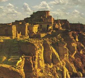 Hopi tour