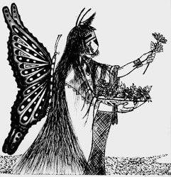 Hopi spirit journey, kachinas, ceremonial cycle, cosmology