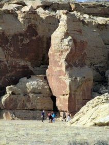 Hopi tour, rock art, spirit journey, ceremonial cycle, backcountry visit, villages, blessing circle