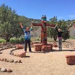 Ceremony, Sedona tour, Sedona retreat, ceremony, medicine wheel, shamanic journey, mystic nature, insight journeys, drumming