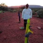 circle of power, medicine wheel, ceremony, Sedona tour, Sedona retreat, vision quest