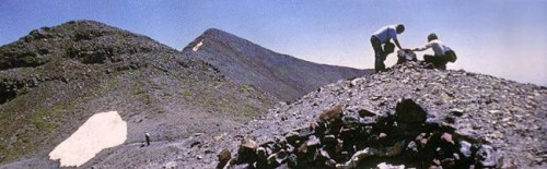 Hopis San Franciso Peaks