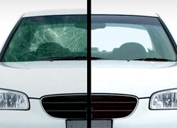 Service - Auto Glass Replacement