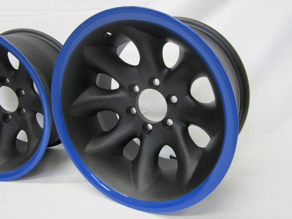Custom Auto Rims