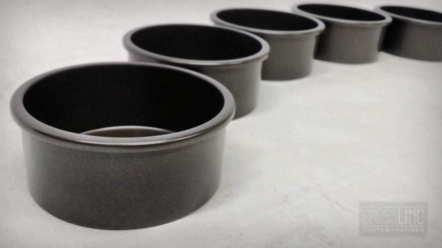 Cupholder - Bronze Metallic