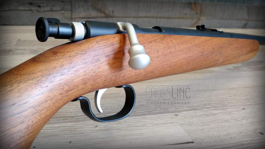 Custom Shotgun